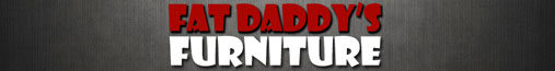 Fat Daddy's Furniture Logo
