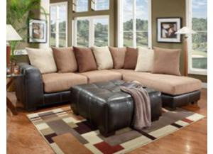 6350-Sea Rider Saddle-Sectional
